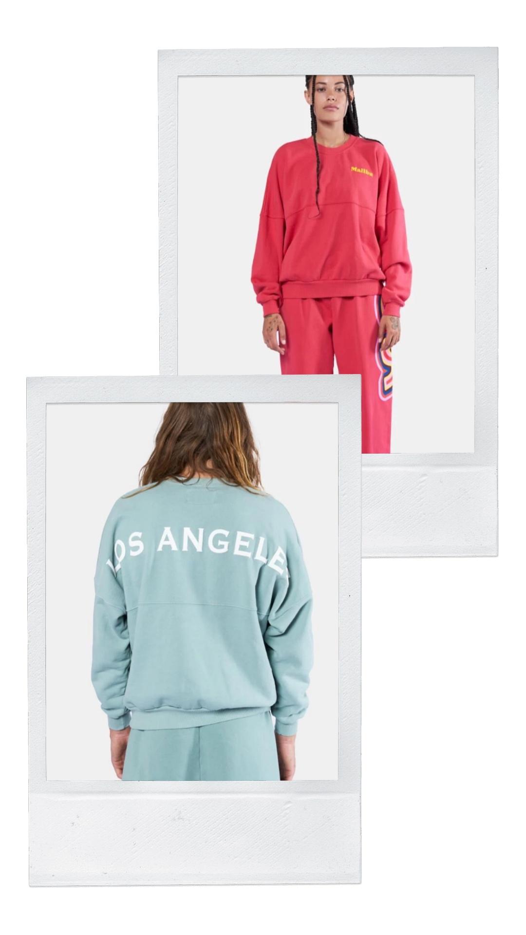LA-based streetwear brand