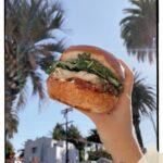 Adrift Burger